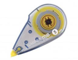 Xóa kéo Plus ME Correction Tape WH-905, 5mmx5m