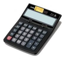 Máy tính Casio DX 12V/S Calculator