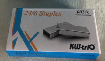 Kim 3 KW TriO No.00246 Staples