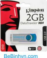 USB Kingtons 2G